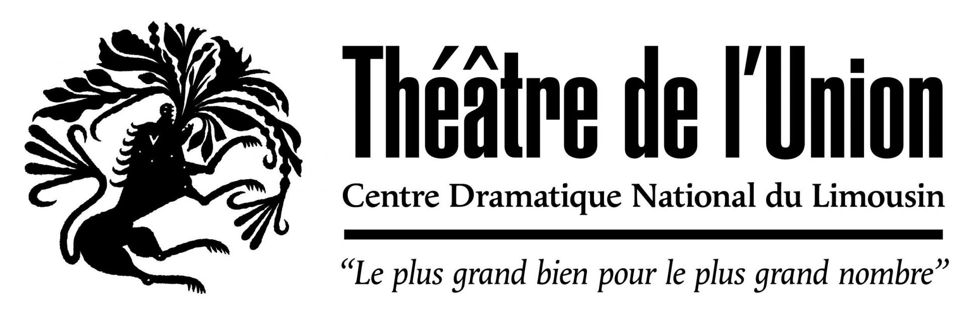 Theatredelunion logo